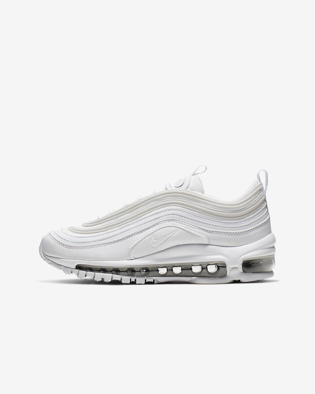 buy popular 27442 ca04b Nike Air Max 97 Older Kids' Shoe