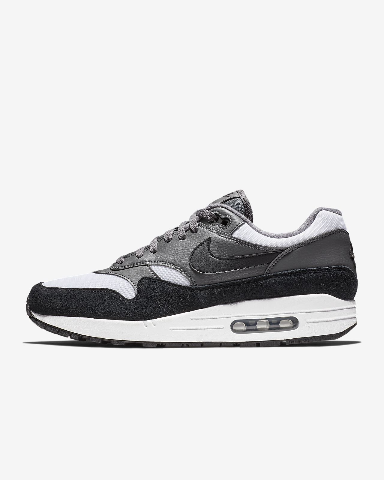 wholesale dealer 9ca9b 5f173 Nike Air Max 1 Mens Shoe. Nike.com ZA