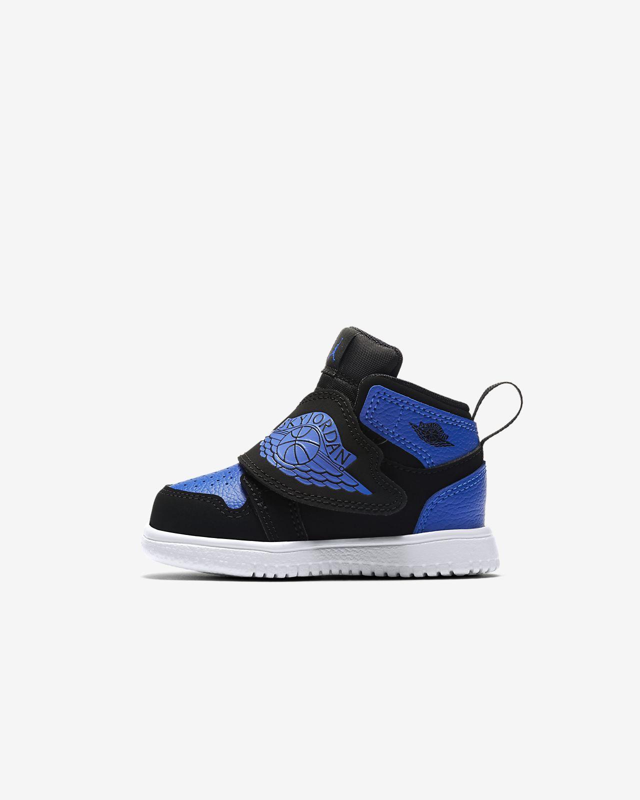 Chaussure Sky Jordan 1 pour Bébé et Petit enfant