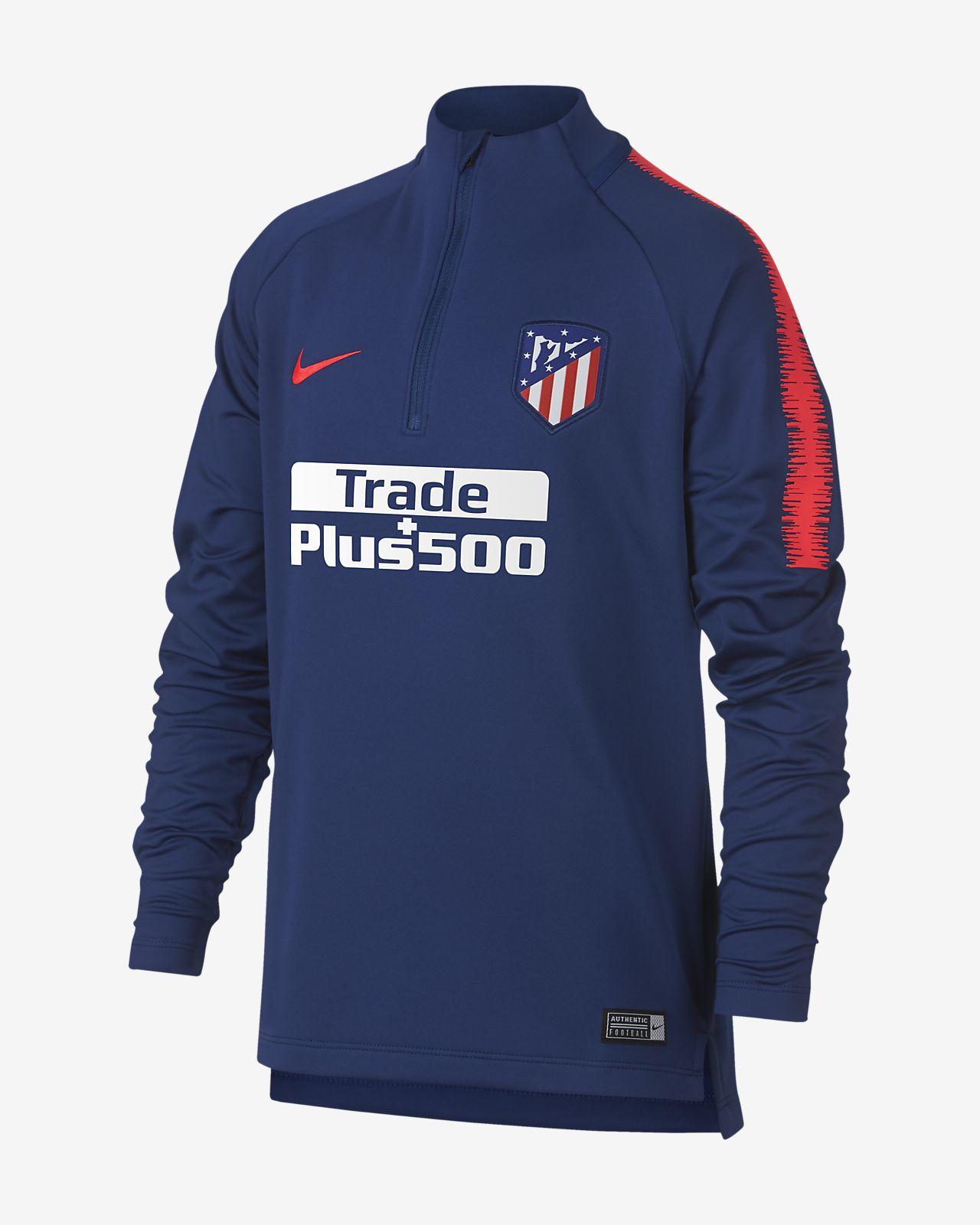 vetement Atlético de Madrid LONGUES