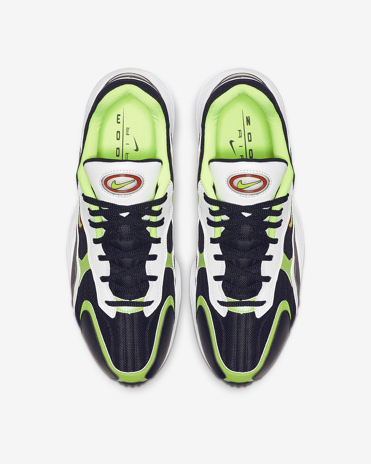 e2b21db8694 Nike Air Zoom Alpha-sko til mænd. Nike.com DK