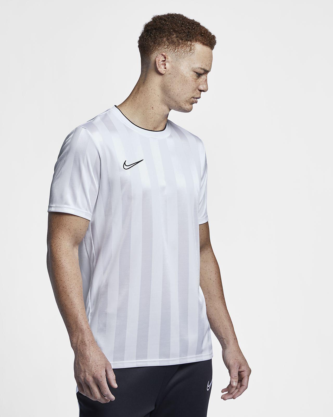 Nike Breathe Academy Samarreta de màniga curta de futbol - Home