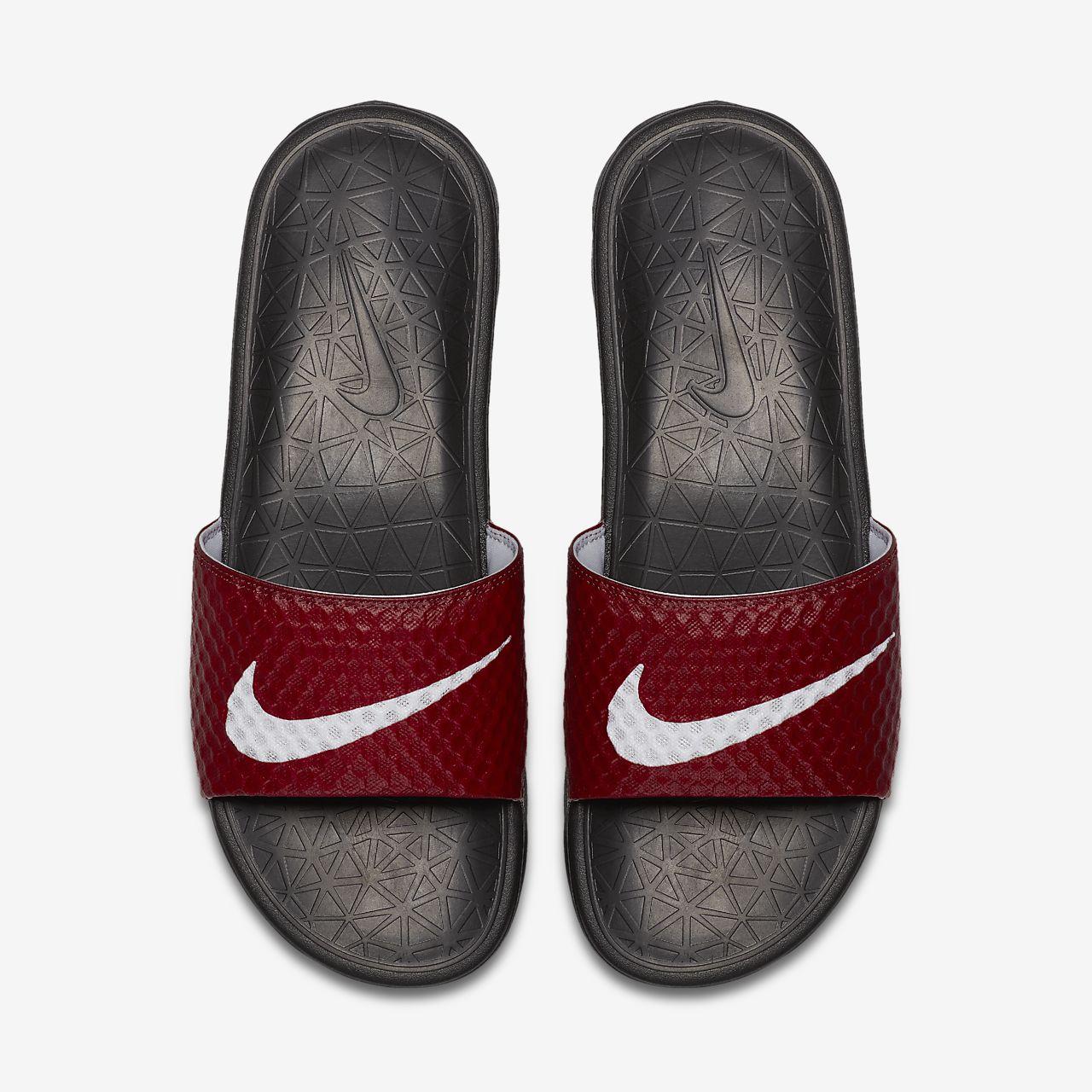 Nike Benassi Solarsoft 2 Men S Slide Nike Com