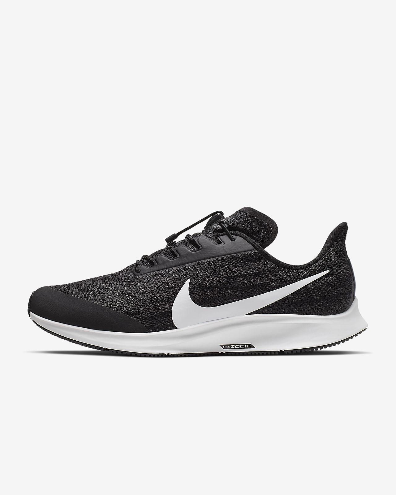 Nike Pegasus 36 FlyEase Sabatilles de running (extraamples) - Home