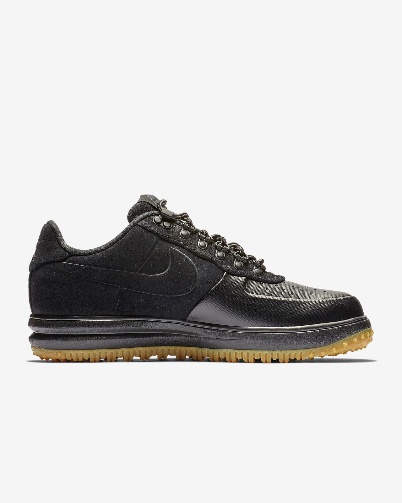 Nike Lunar Force 1 Duckboot Low Men s Shoe. Nike.com RO bbe7002e28