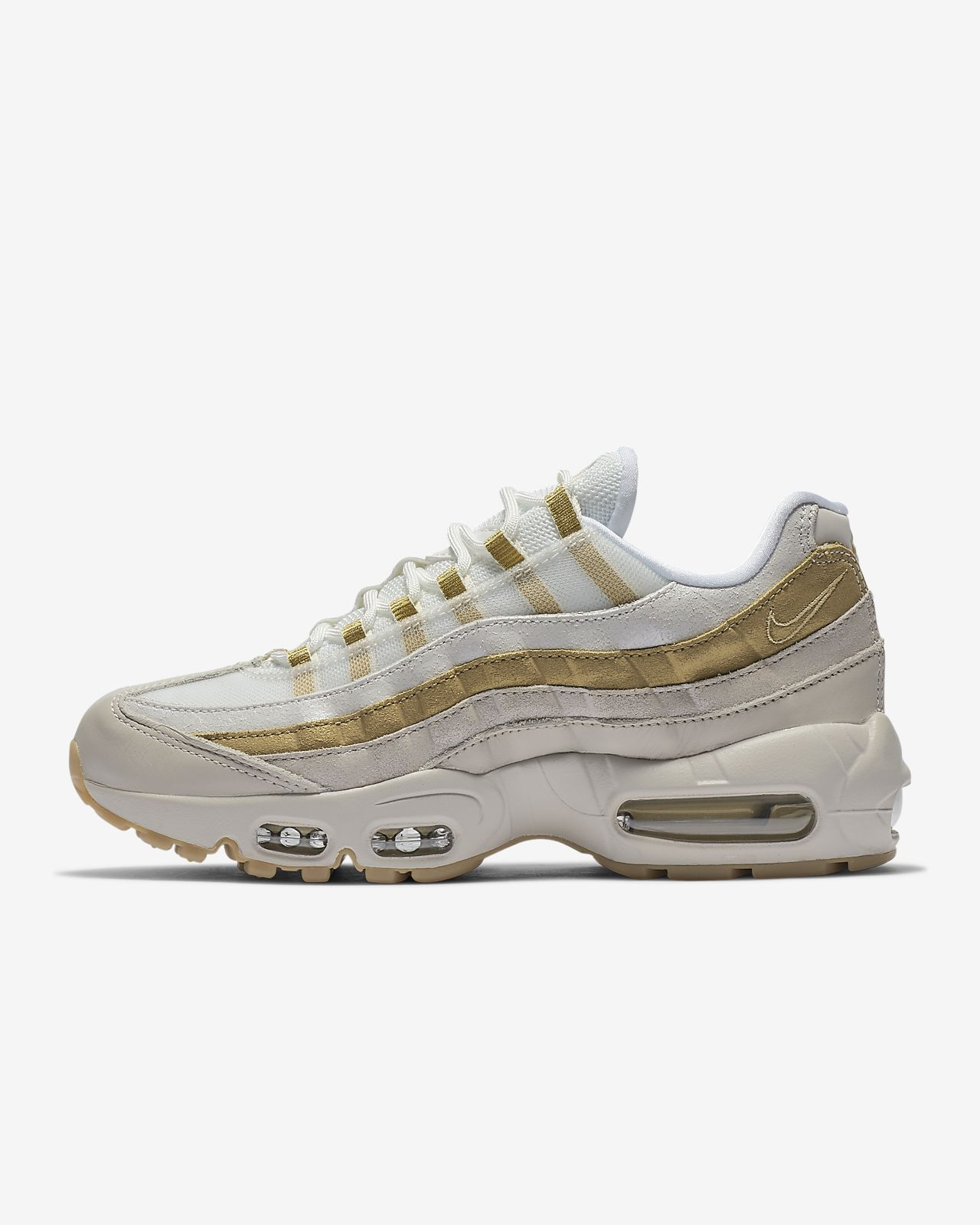 best service 60948 2ba27 ... Nike Air Max 95 Womens Shoe