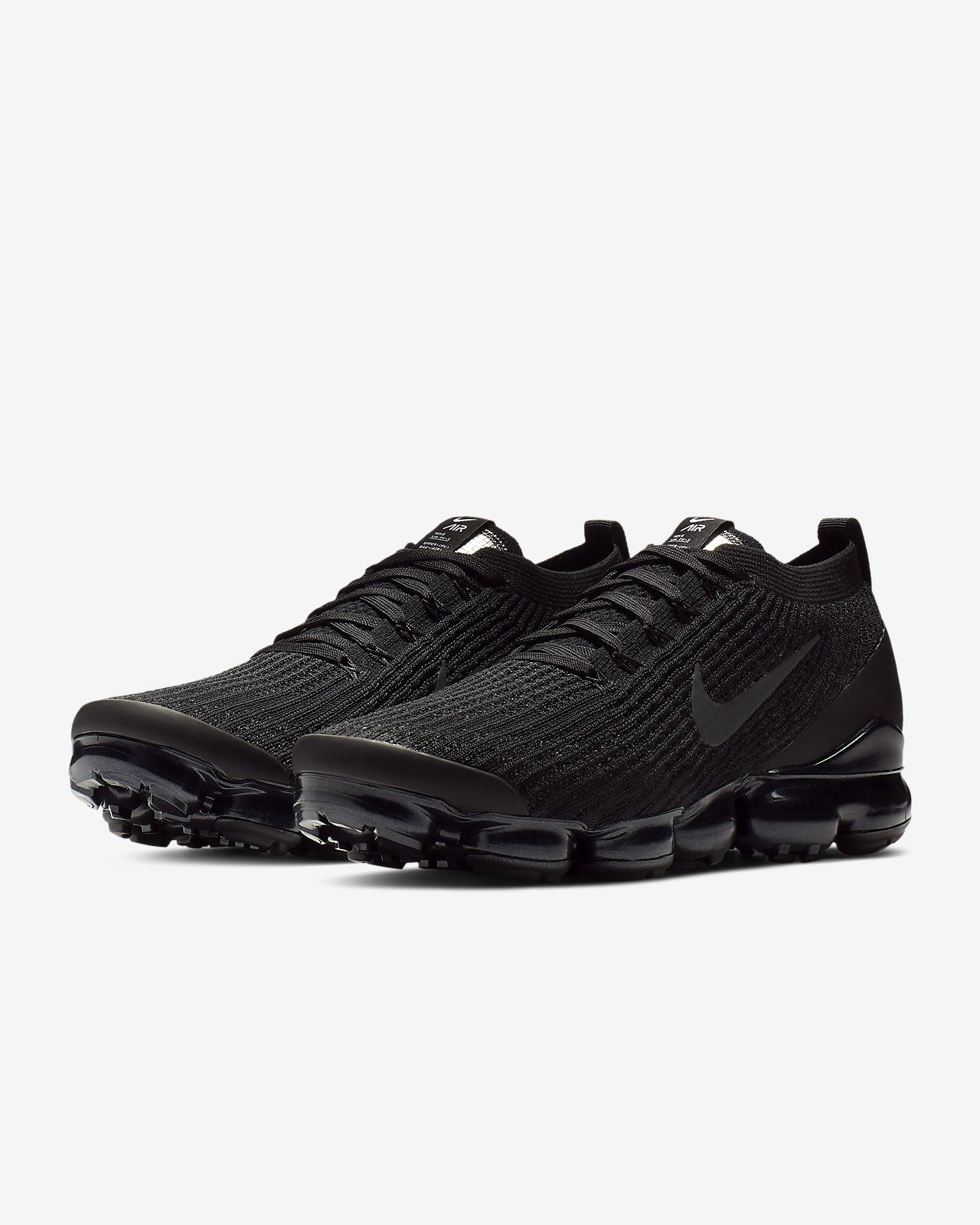 buy popular d3db0 6357f Nike Air VaporMax Flyknit 3 Men's Shoe