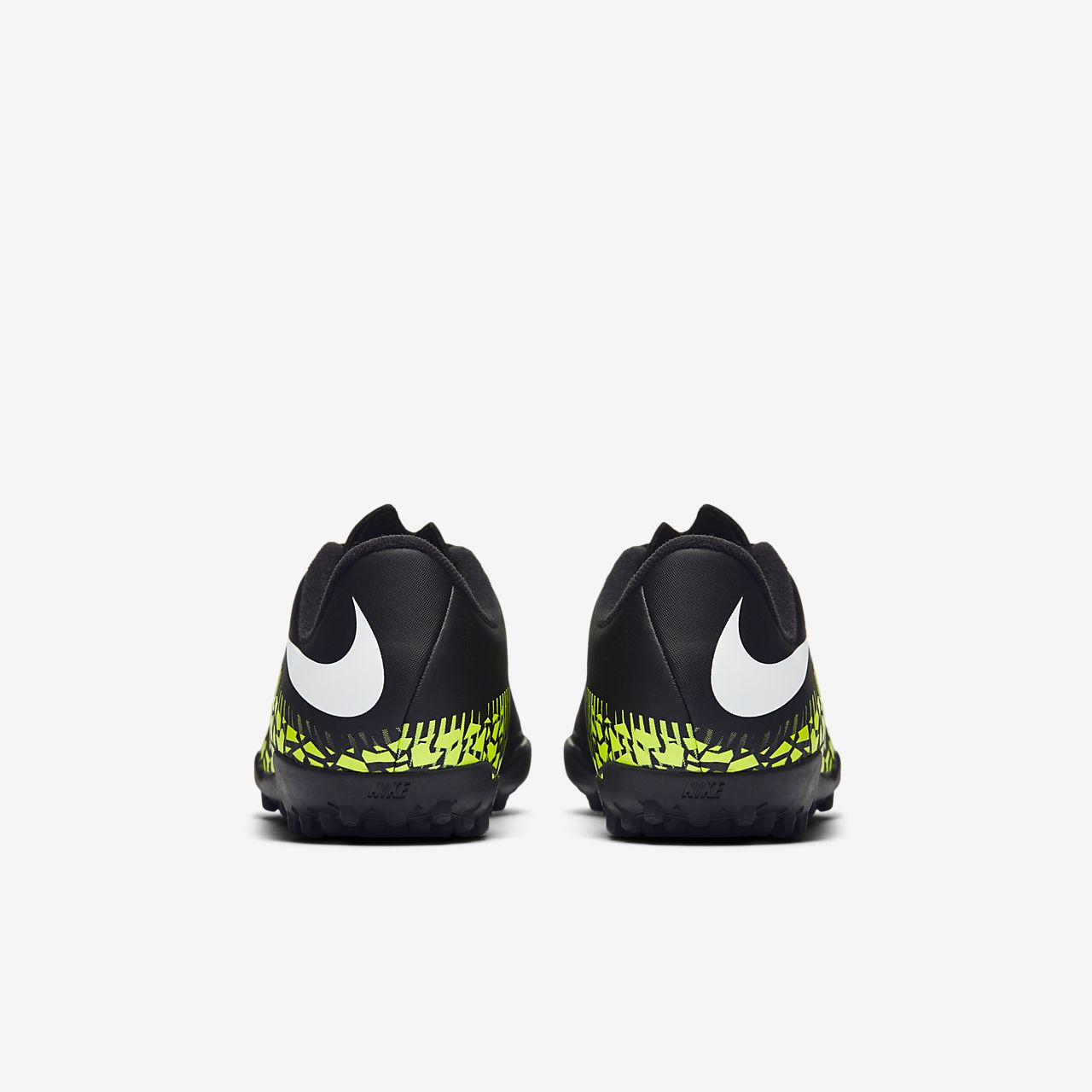low priced d5236 cbcee ... Nike Jr. Hypervenom Phelon II Younger Kids  Turf Football Shoe (9.5-5.5