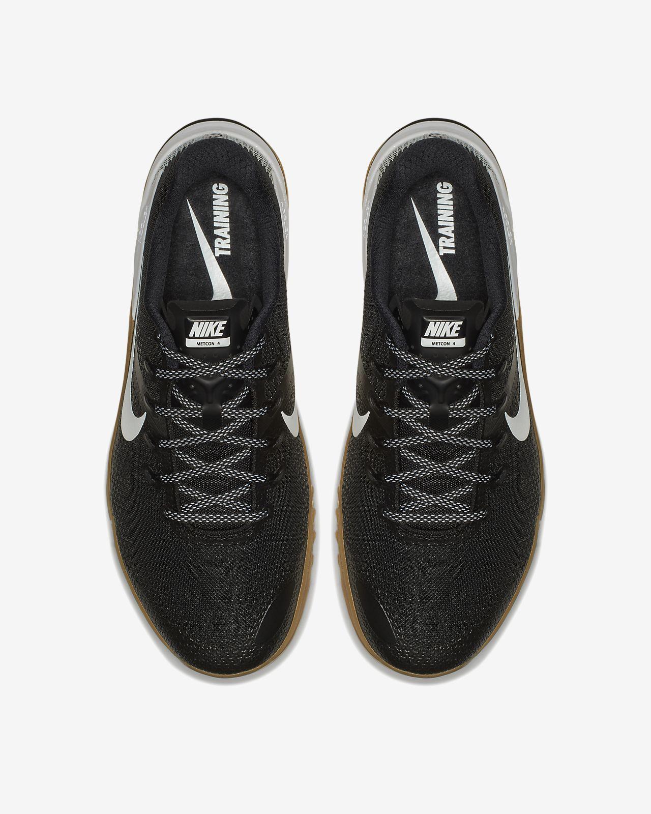 buy online 37972 ada31 ... Chaussure de cross-training et de renforcement musculaire Nike Metcon 4 pour  Homme