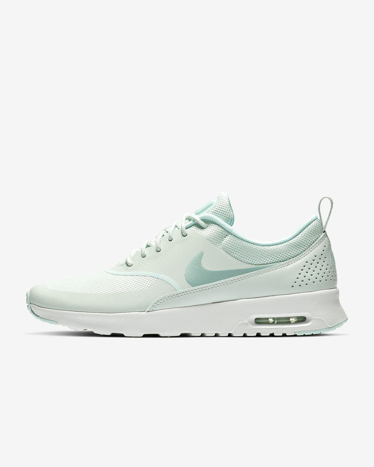Calzado para mujer Nike Air Max Thea. Nike.com MX 8cd144d64ec1f