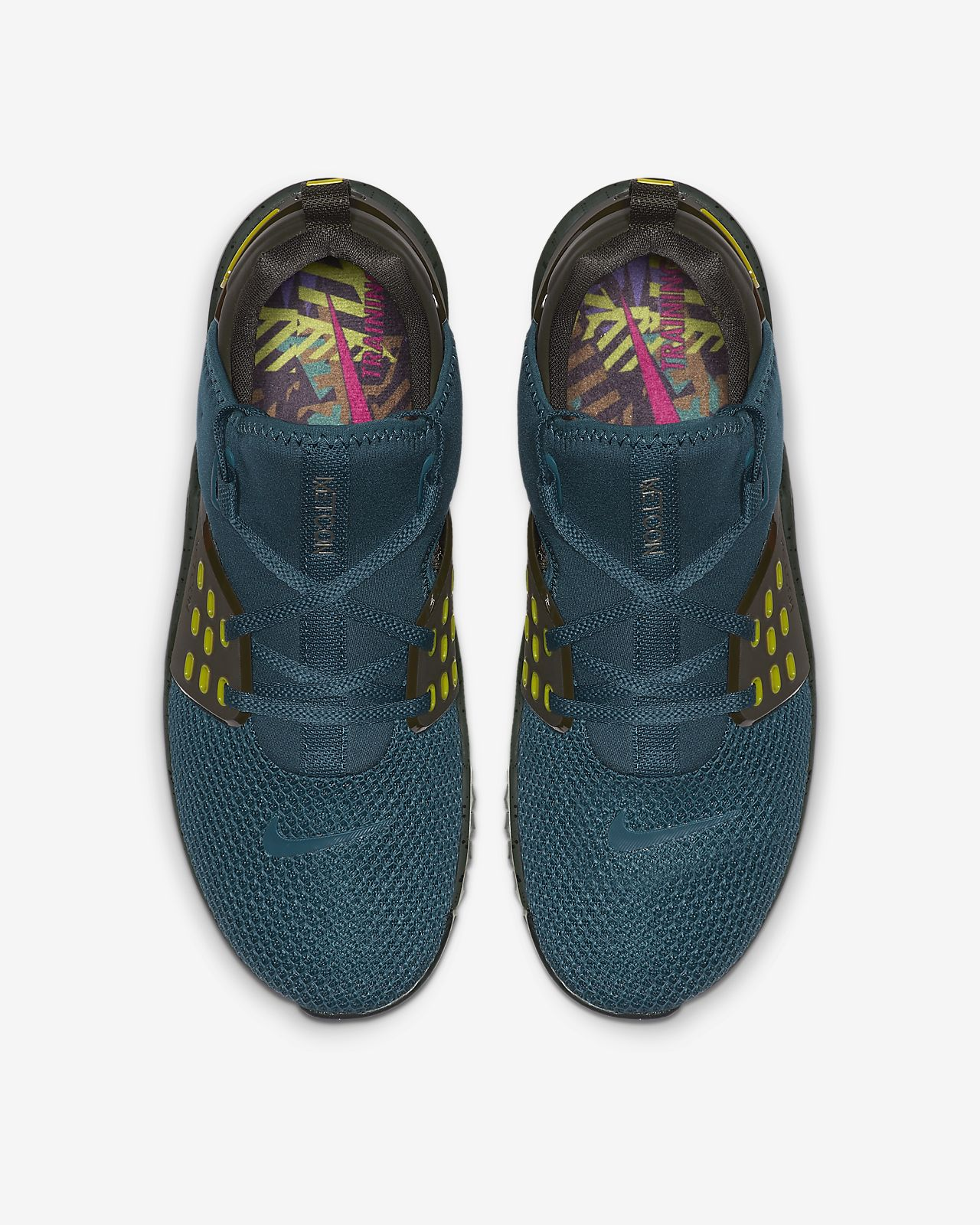 259b7b85c577 Nike Free X Metcon 2 Men s Training Shoe. Nike.com DK