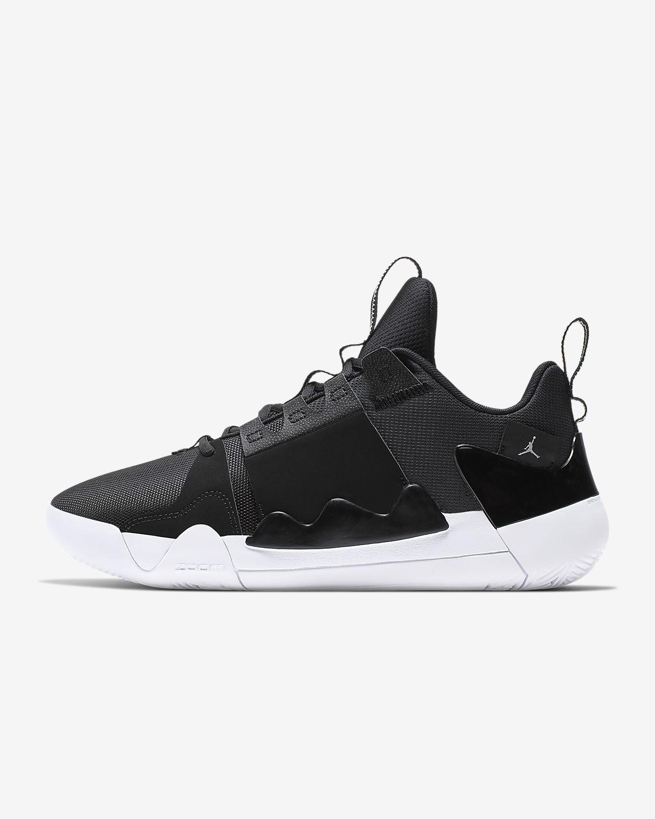 6c70f1a00c043 Chaussure de basketball Jordan Zoom Zero Gravity pour Homme. Nike.com CA