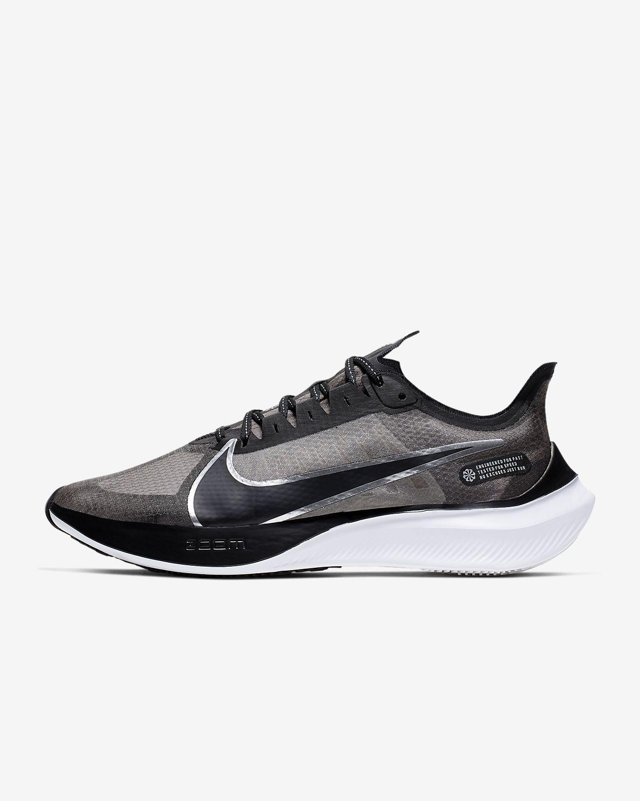 topowe marki szczegółowe obrazy tania wyprzedaż usa Męskie buty do biegania Nike Zoom Gravity