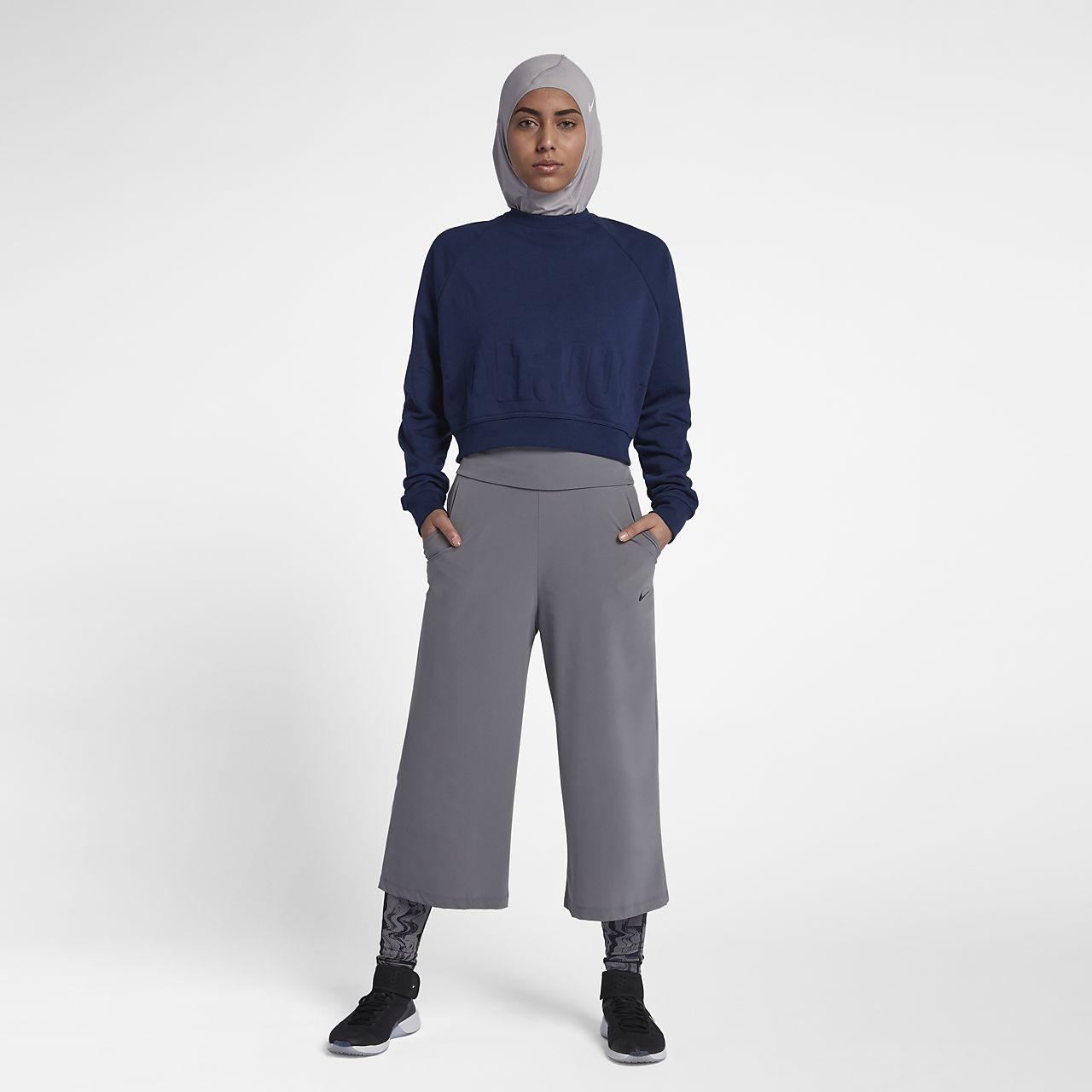 1e6c533855 Hijab Nike Pro pour Femme. Nike.com FR