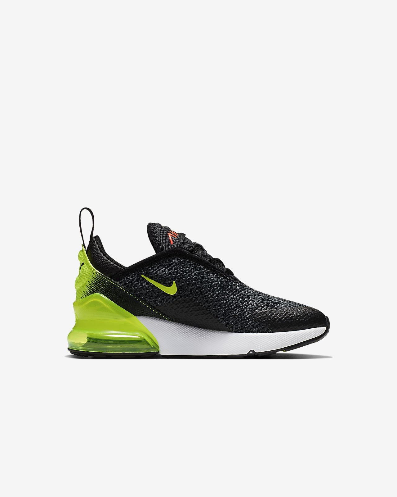 the latest 508d0 65aa9 Nike Air Max 270 Younger Kids' Shoe