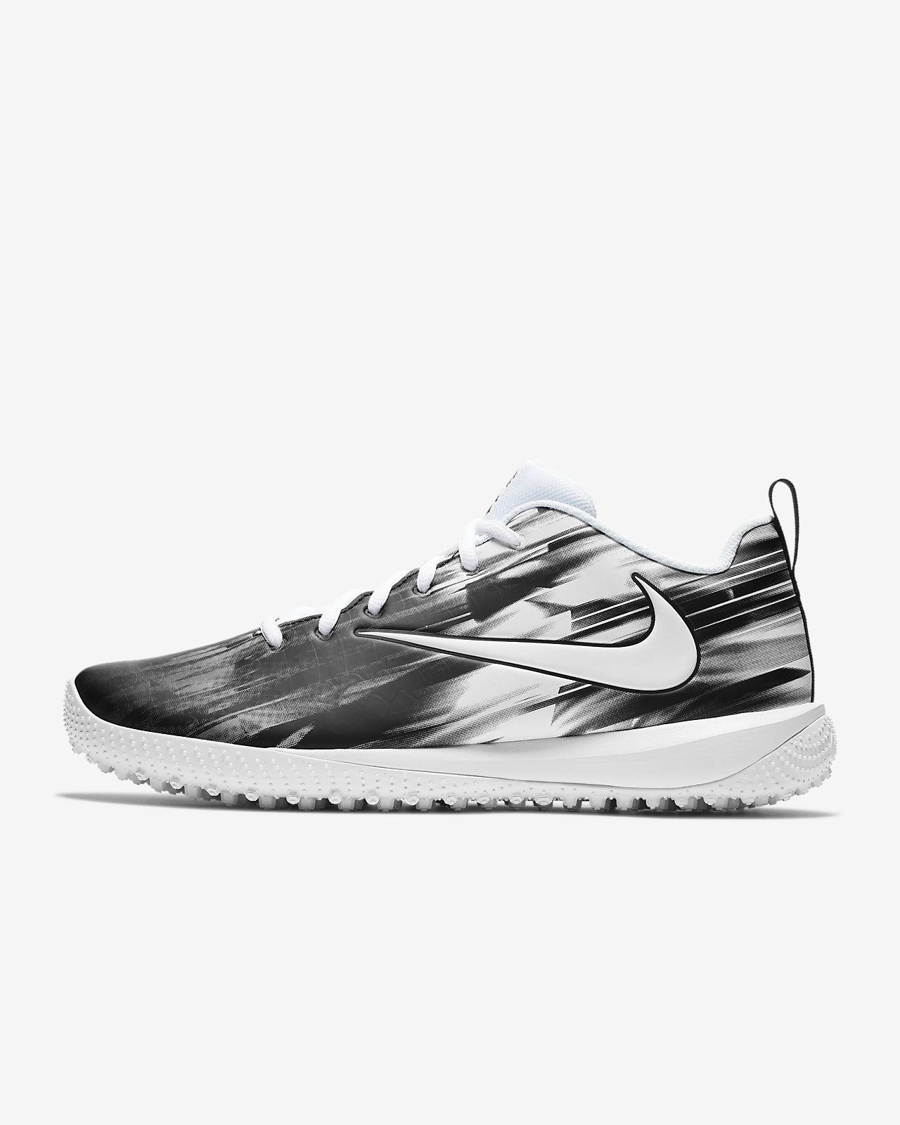Nike Vapor Varsity Low Turf LAX Lacrosse Shoe