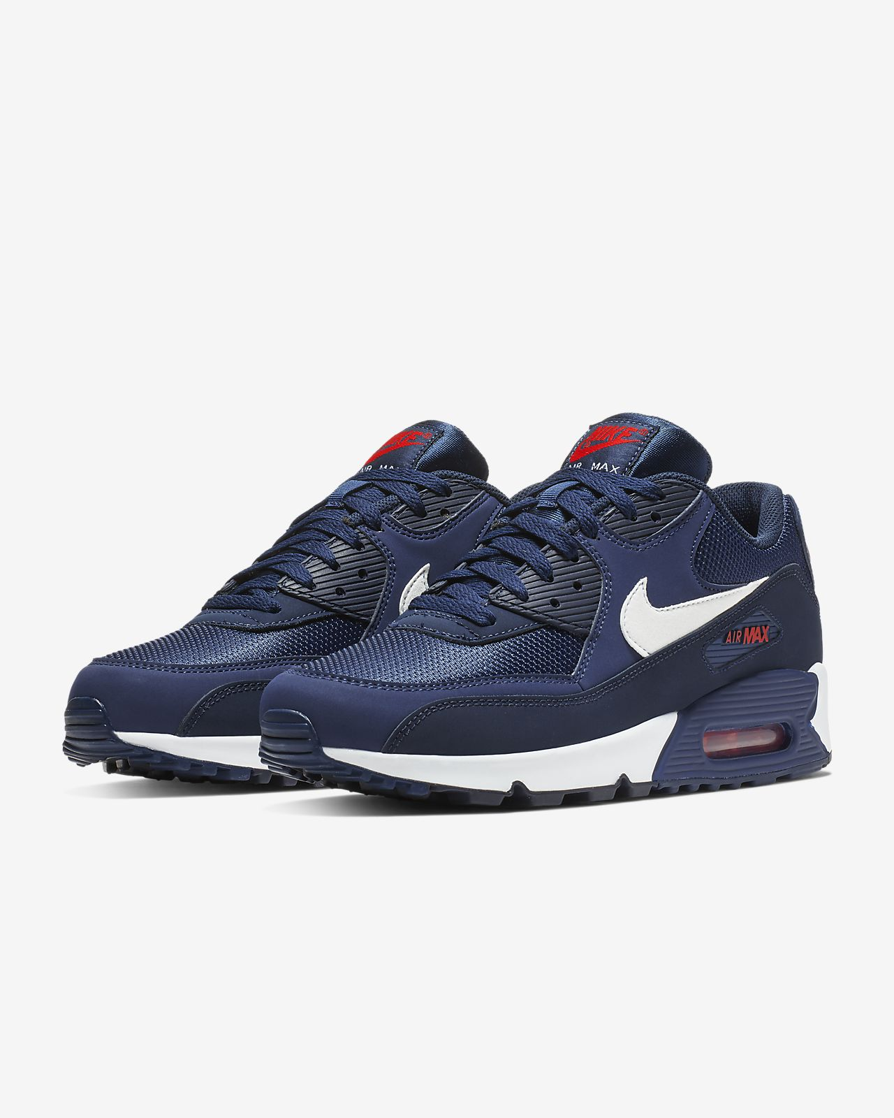 cheap for discount 70bf9 88ef0 ... Chaussure Nike Air Max 90 Essential pour Homme