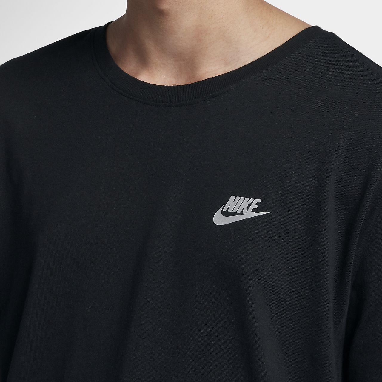 c2f6c5a67ac5 Nike Sportswear Air Max Men s T-Shirt. Nike.com GB