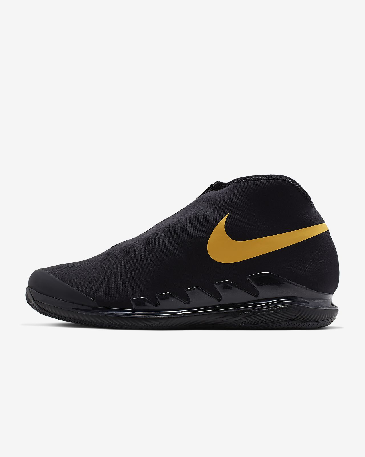 premium selection 40b3e 1bb9d ... Scarpa da tennis per campi in terra rossa NikeCourt Air Zoom Vapor X  Glove - Uomo