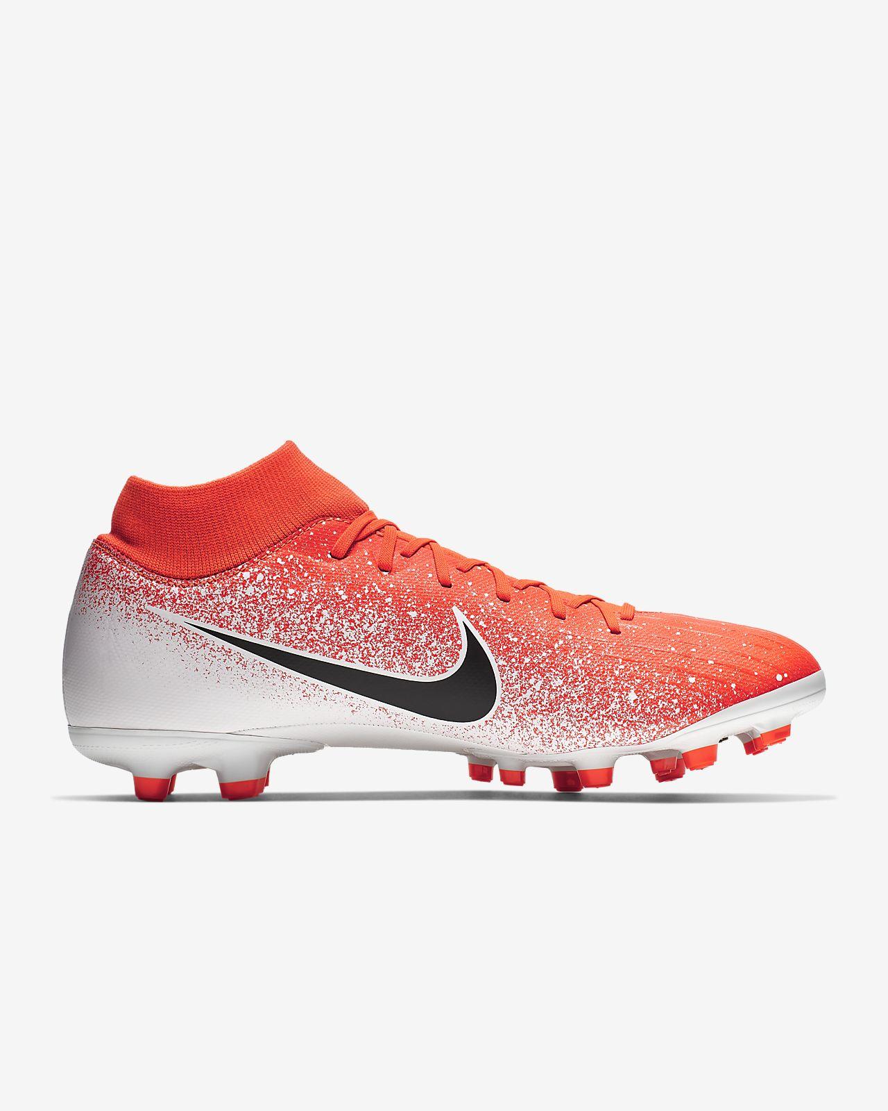 Chaussure de football multi terrains à crampons Nike Mercurial Superfly 6 Academy MG