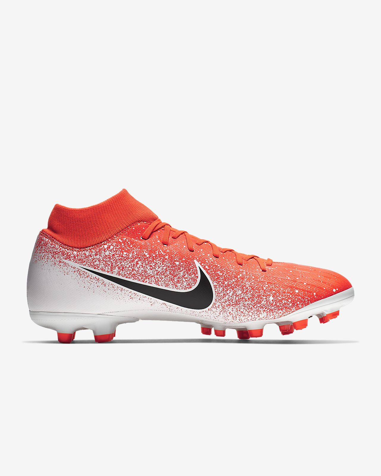 the latest 1a59f 44d0e Nike Mercurial Superfly 6 Academy MG Multi-Ground Football Boot