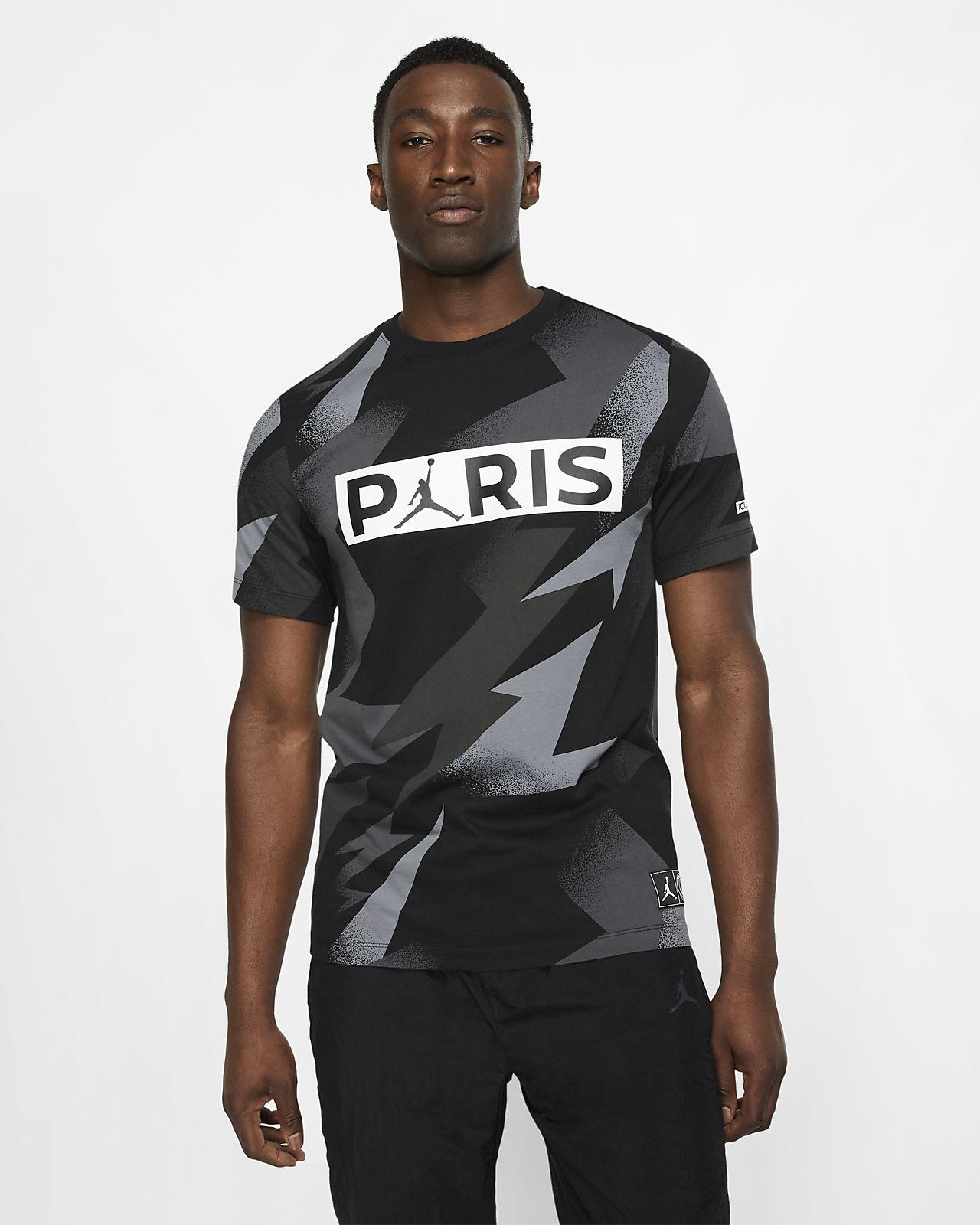 PSG メンズ Tシャツ