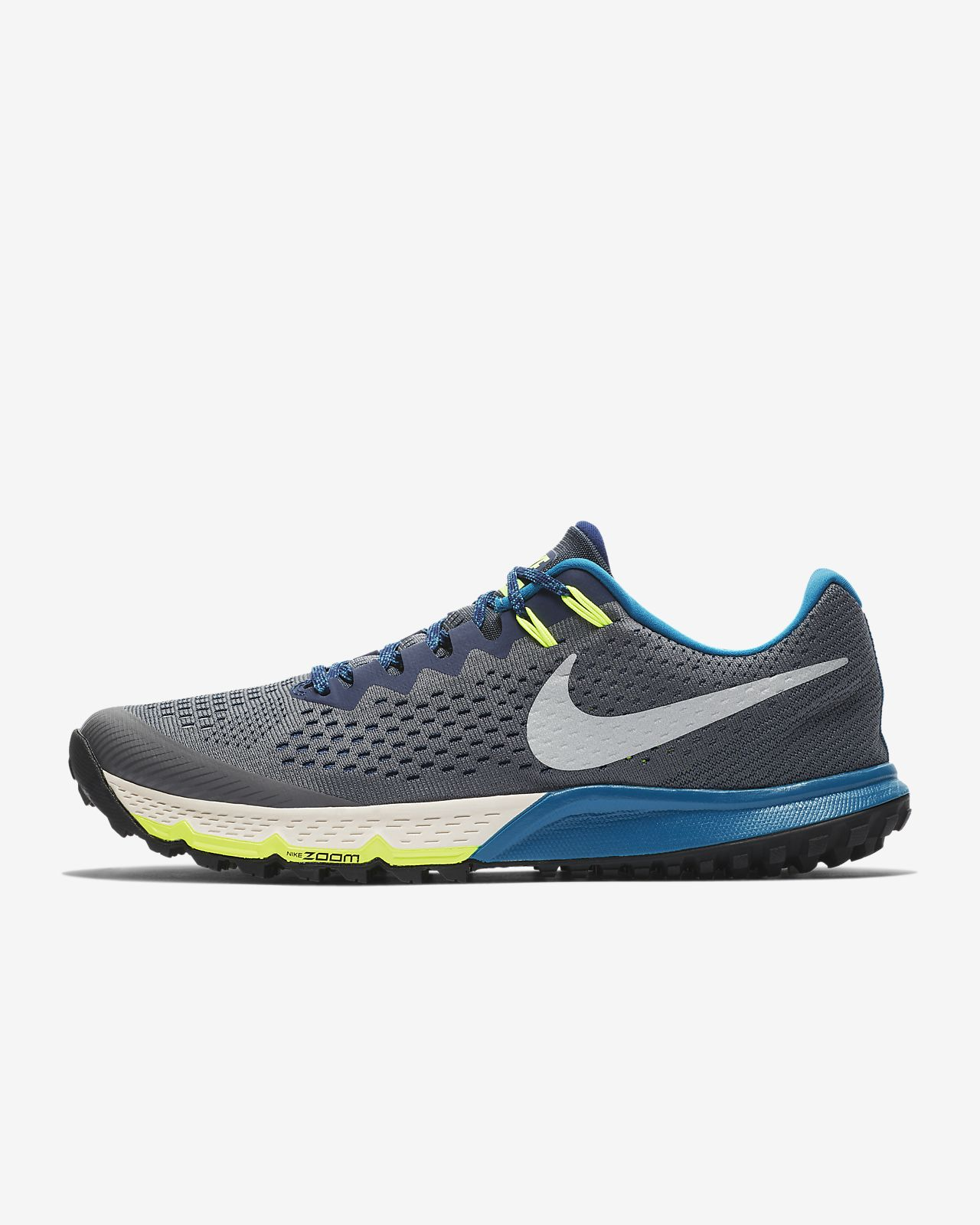 huge discount 2e2f6 df266 ... Calzado de running para hombre Nike Air Zoom Terra Kiger 4