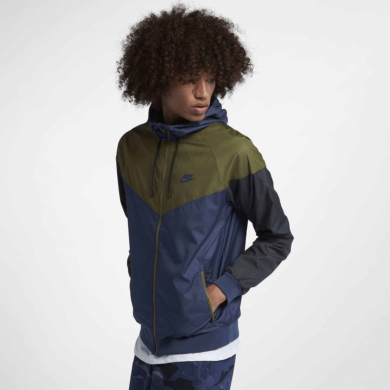 2746e10860 Low Resolution Nike Windrunner Men s Jacket Nike Windrunner Men s Jacket