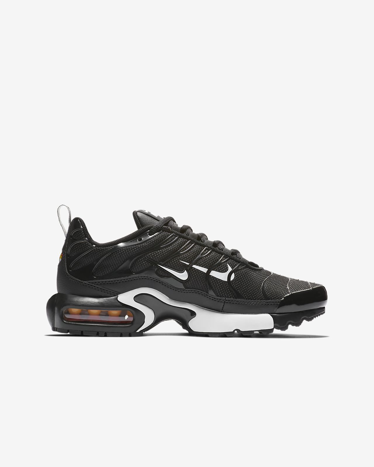 fa13282904c Nike Air Max Plus SE Older Kids  Shoe. Nike.com SK