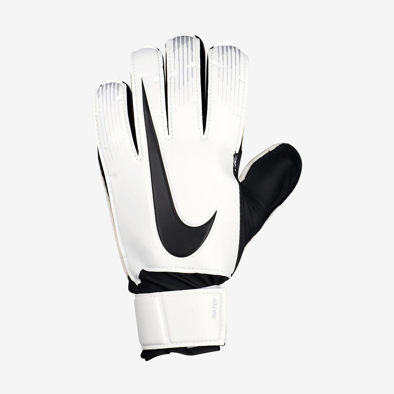 Guantes de fútbol Nike Match Goalkeeper