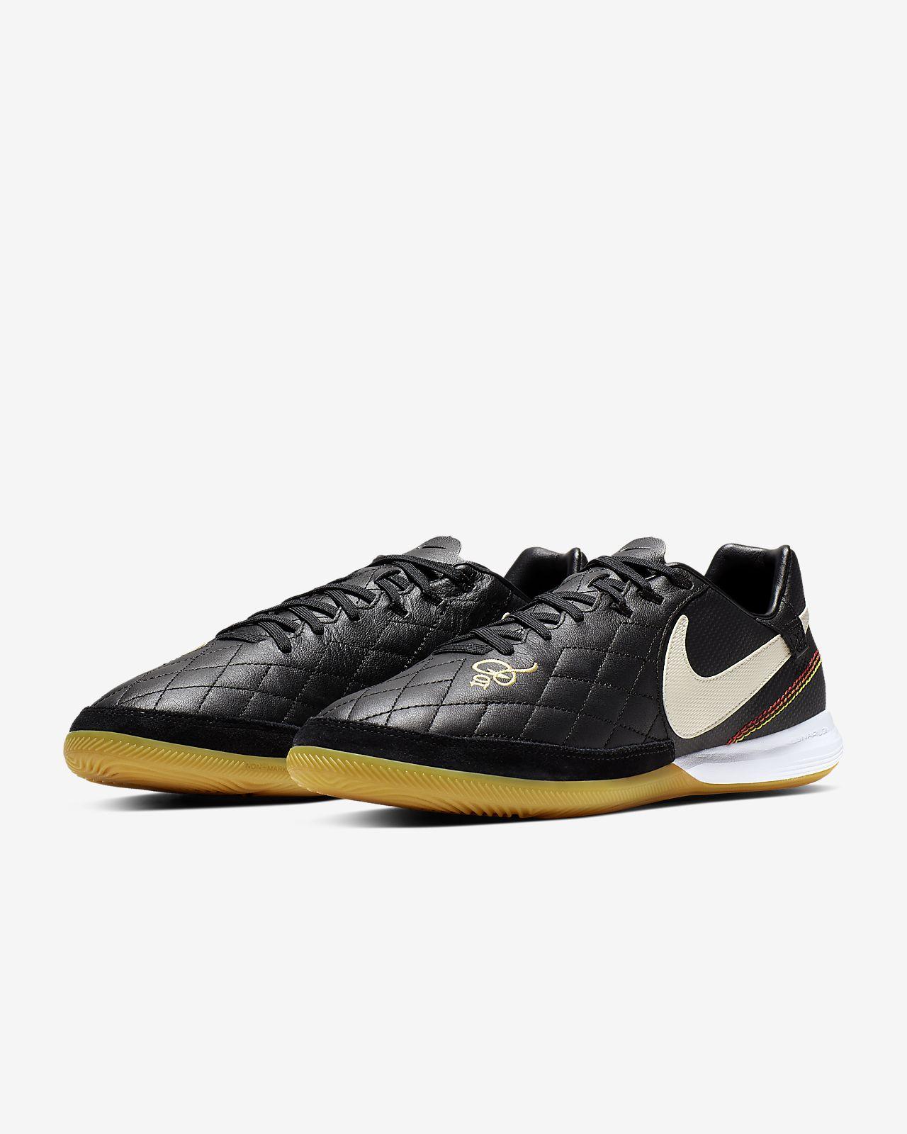 wholesale dealer c85a4 ba599 ... Nike TiempoX Lunar Legend VII Pro 10R Indoor Court Football Shoe