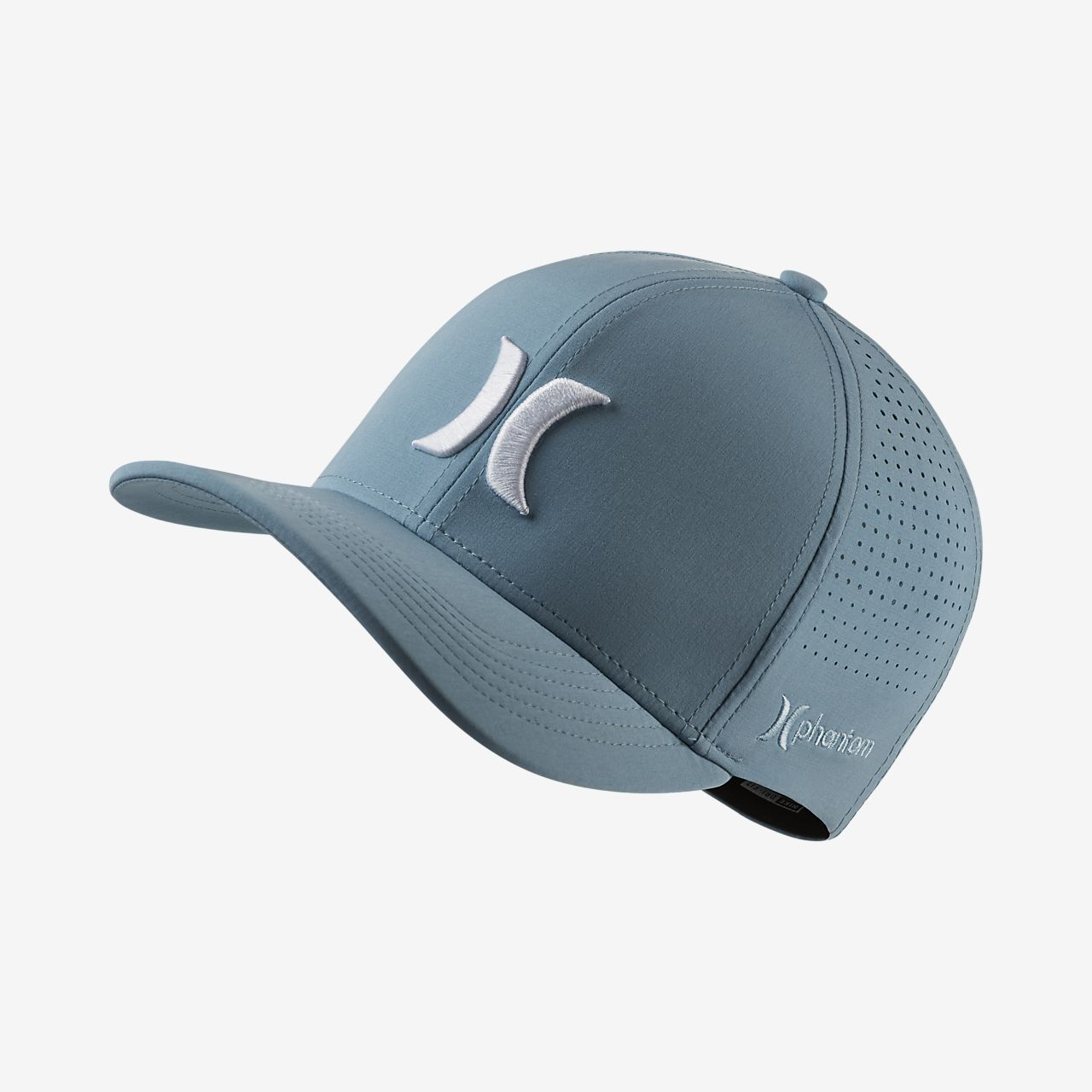 huge discount 773bf 6c462 ... clearance hurley phantom vapor 3.0 mens fitted hat 7d14c 220f5