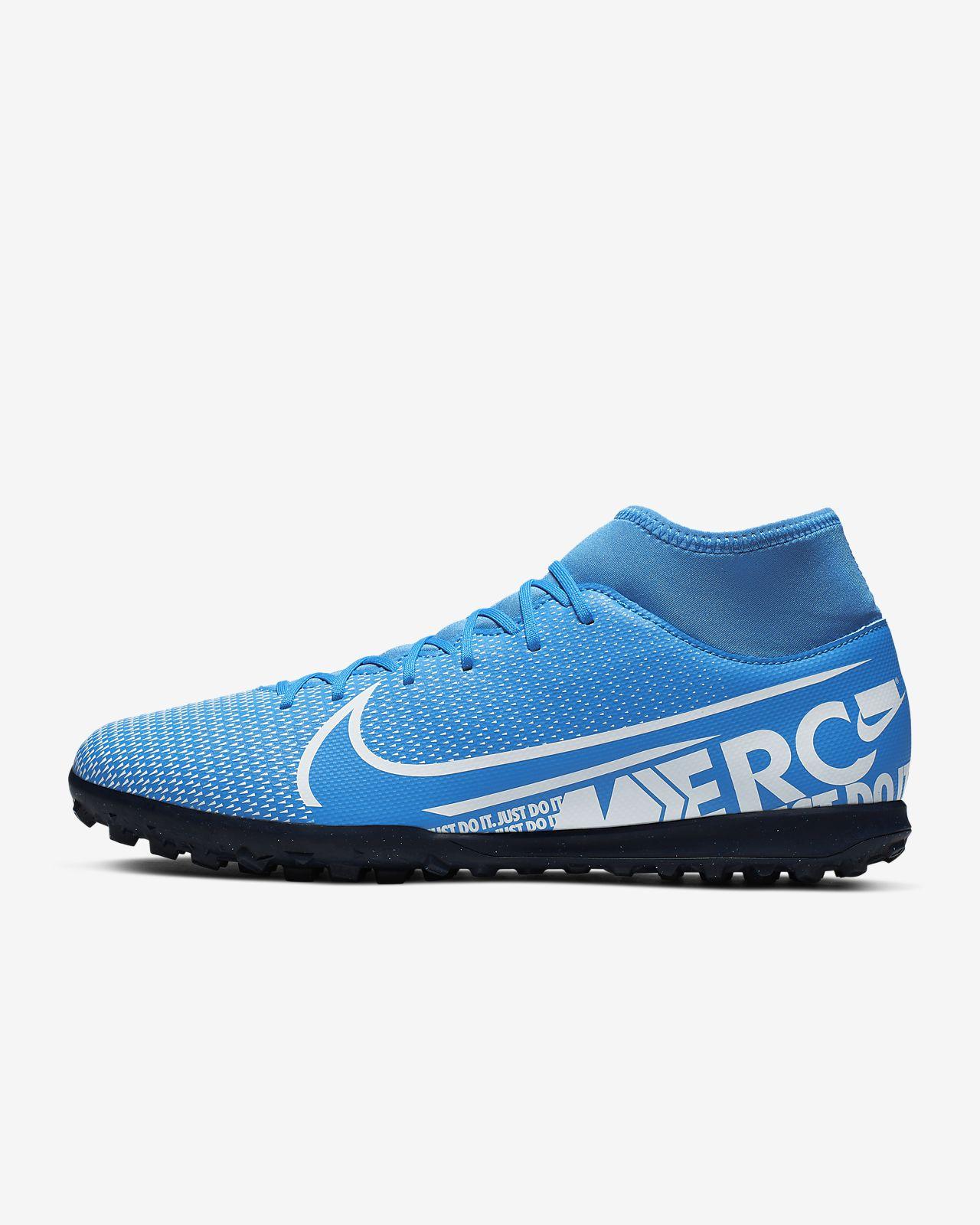 Kopačka Nike Mercurial Superfly 7 Club TF na umělý povrch