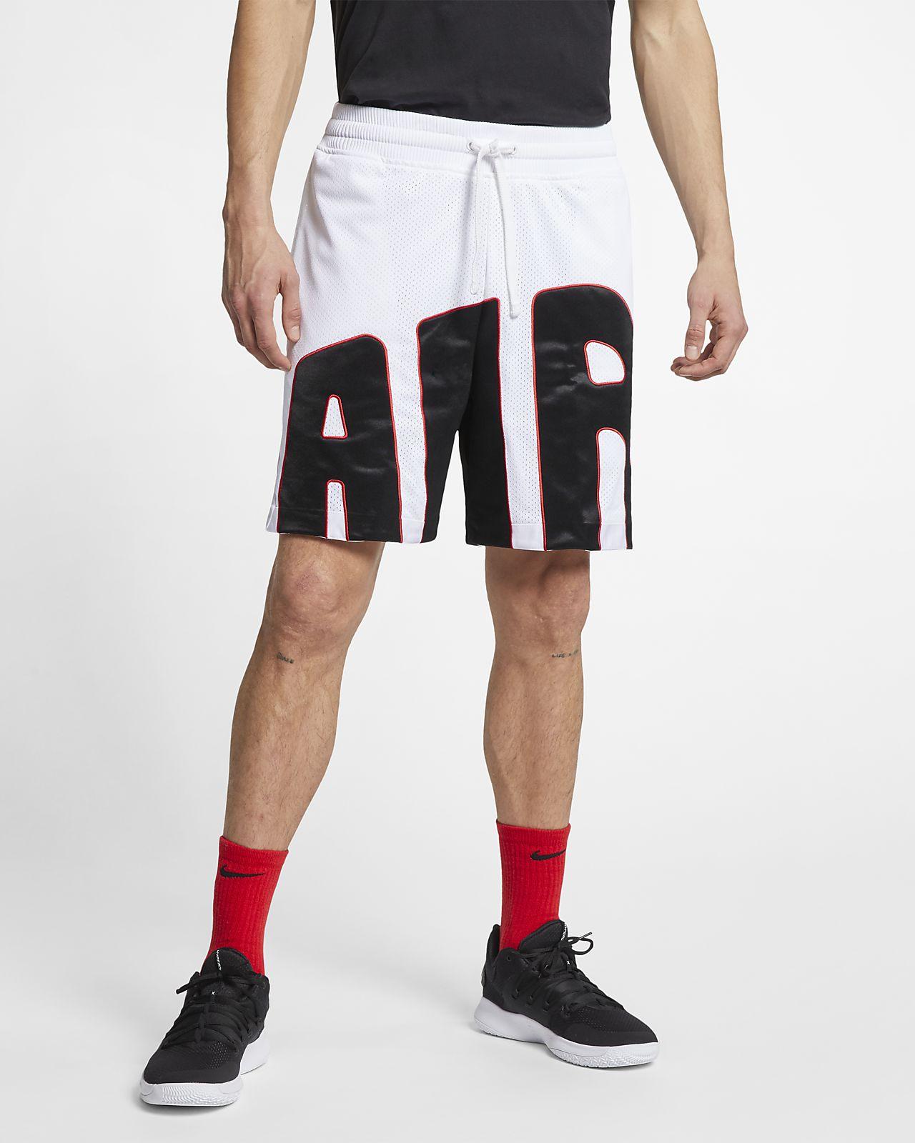 a3729915d726 Nike DNA Men s Mesh Basketball Shorts. Nike.com CA