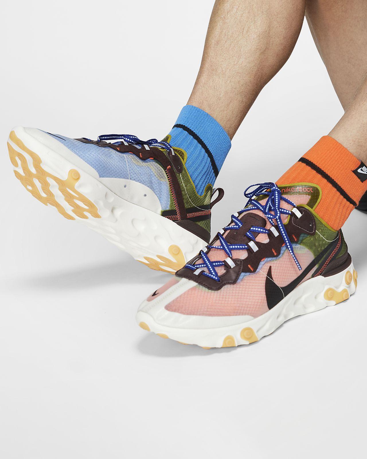 Nike Sportswear Air Heights Sneaker Herren bei OUTFITTER