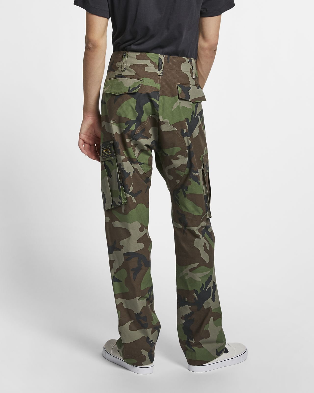 Nike Pantalon cargo SB Flex pour Homme jWU0H