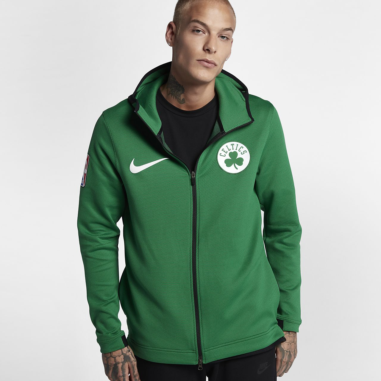 veste nike celtic
