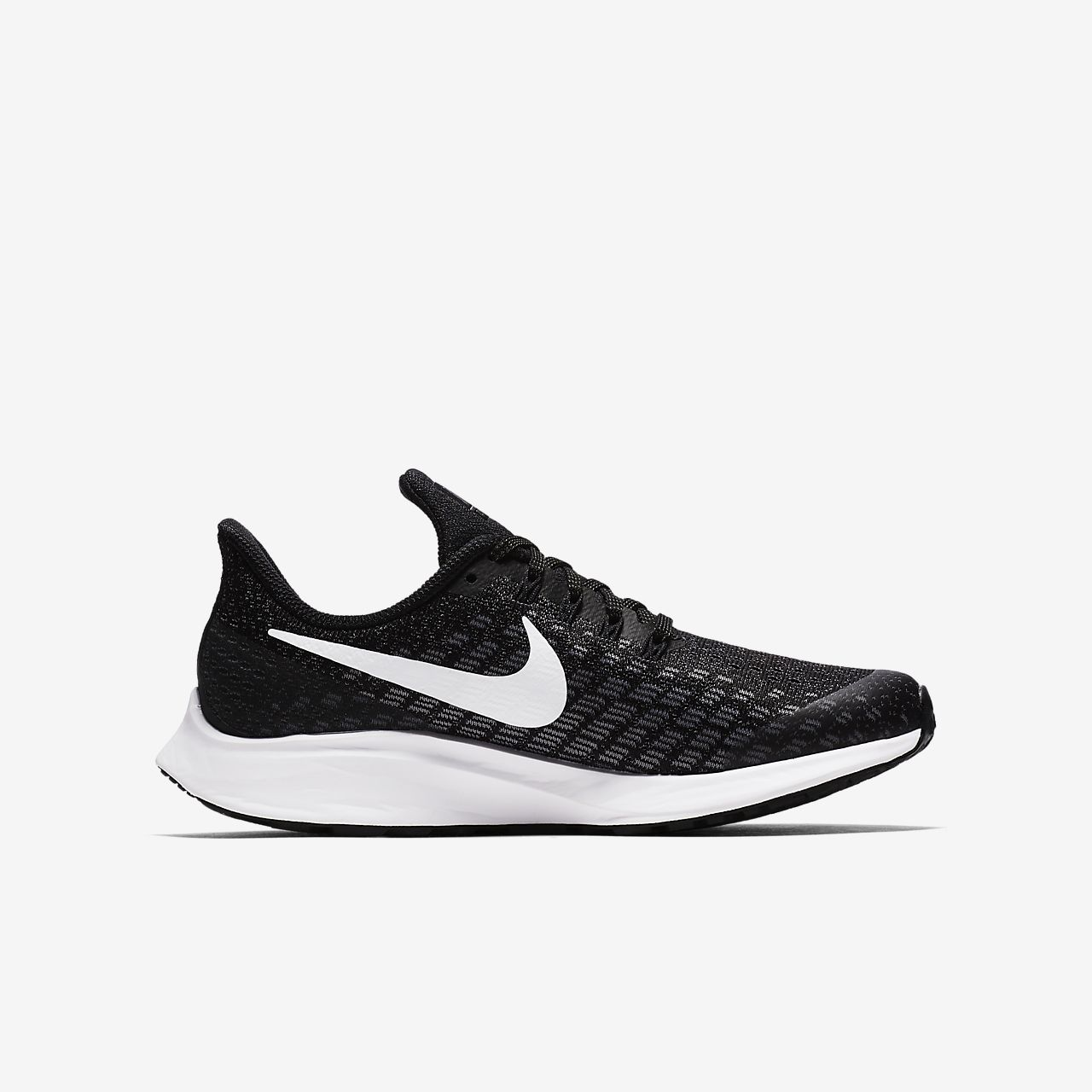 buy online 257f5 a52a2 ... Nike Air Zoom Pegasus 35 Younger Older Kids  Running Shoe
