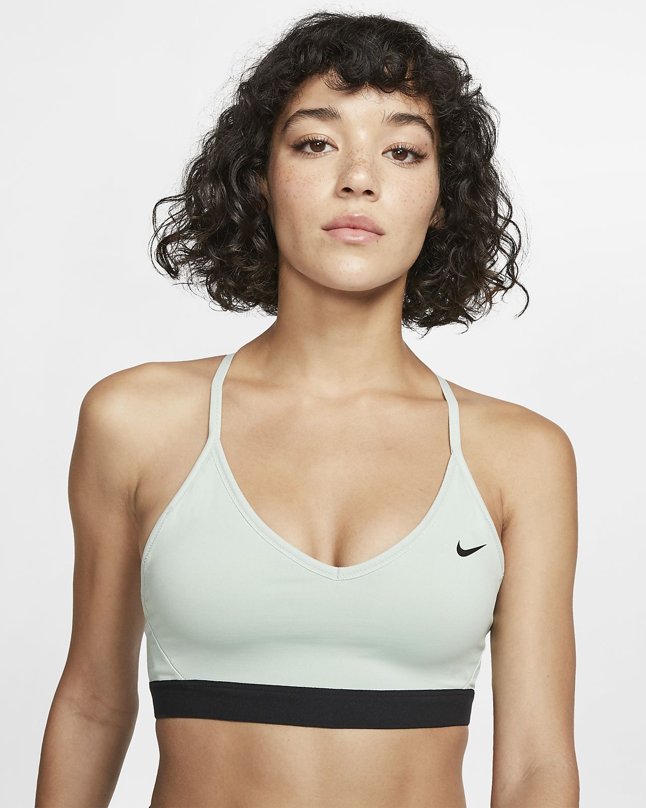 6c360c6491022 Nike Indy Women's Light-Support Sports Bra. Nike.com