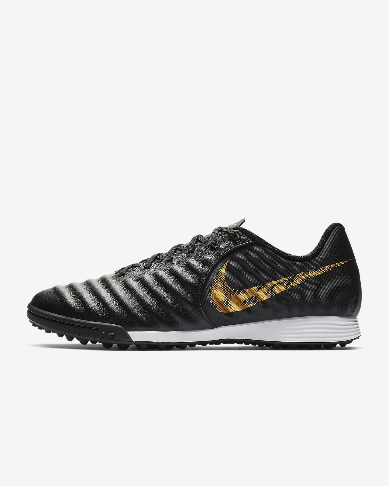 cfb25a0456 Nike LegendX 7 Academy TF Artificial-Turf Football Boot. Nike.com GB
