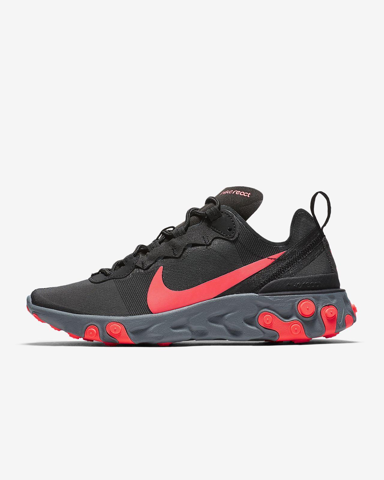 fde133adb358 Chaussure Nike React Element 55 pour Femme. Nike.com BE