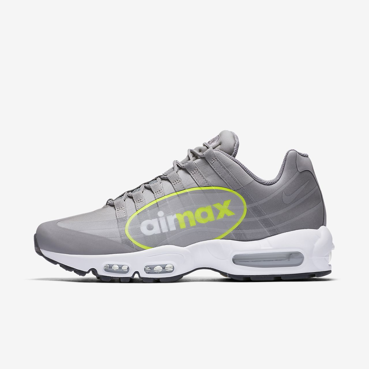nike air max 95 ns gpx men 39 s shoe. Black Bedroom Furniture Sets. Home Design Ideas