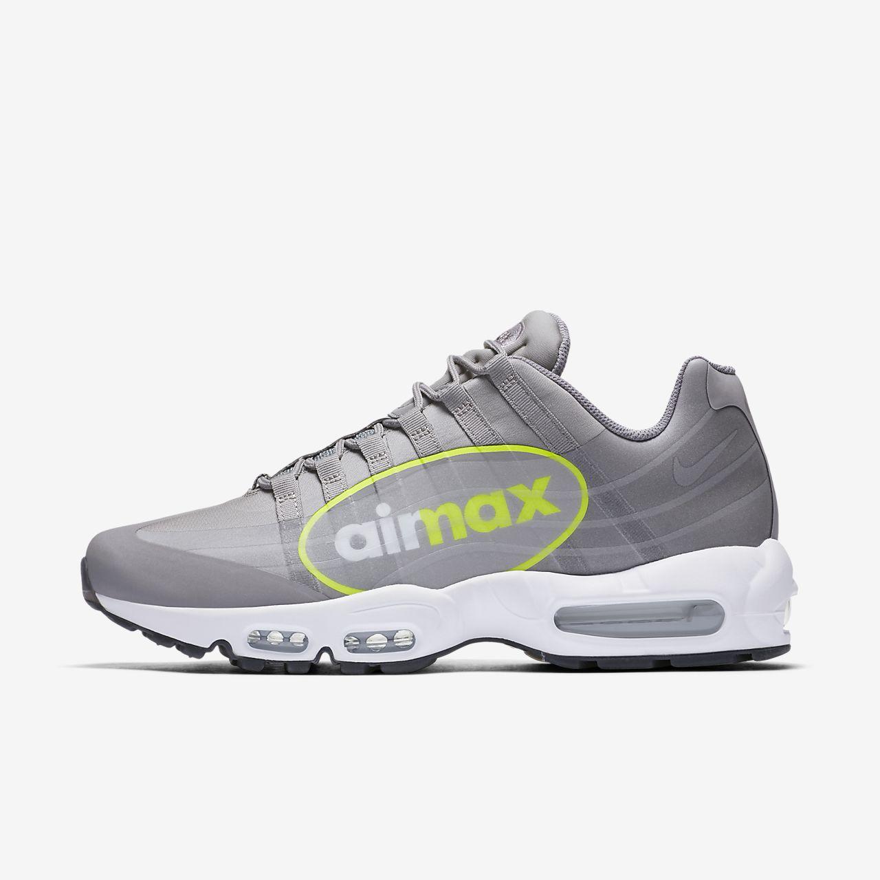zapatillas hombre nike air max 95