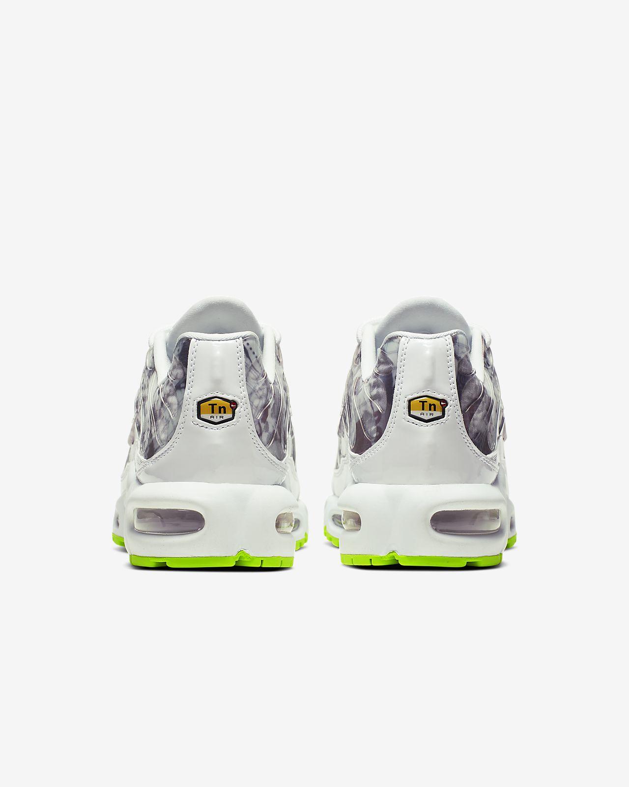 Da Donna Ragazzi Ragazze Nike Air Max Plus TN sintonizzato 1