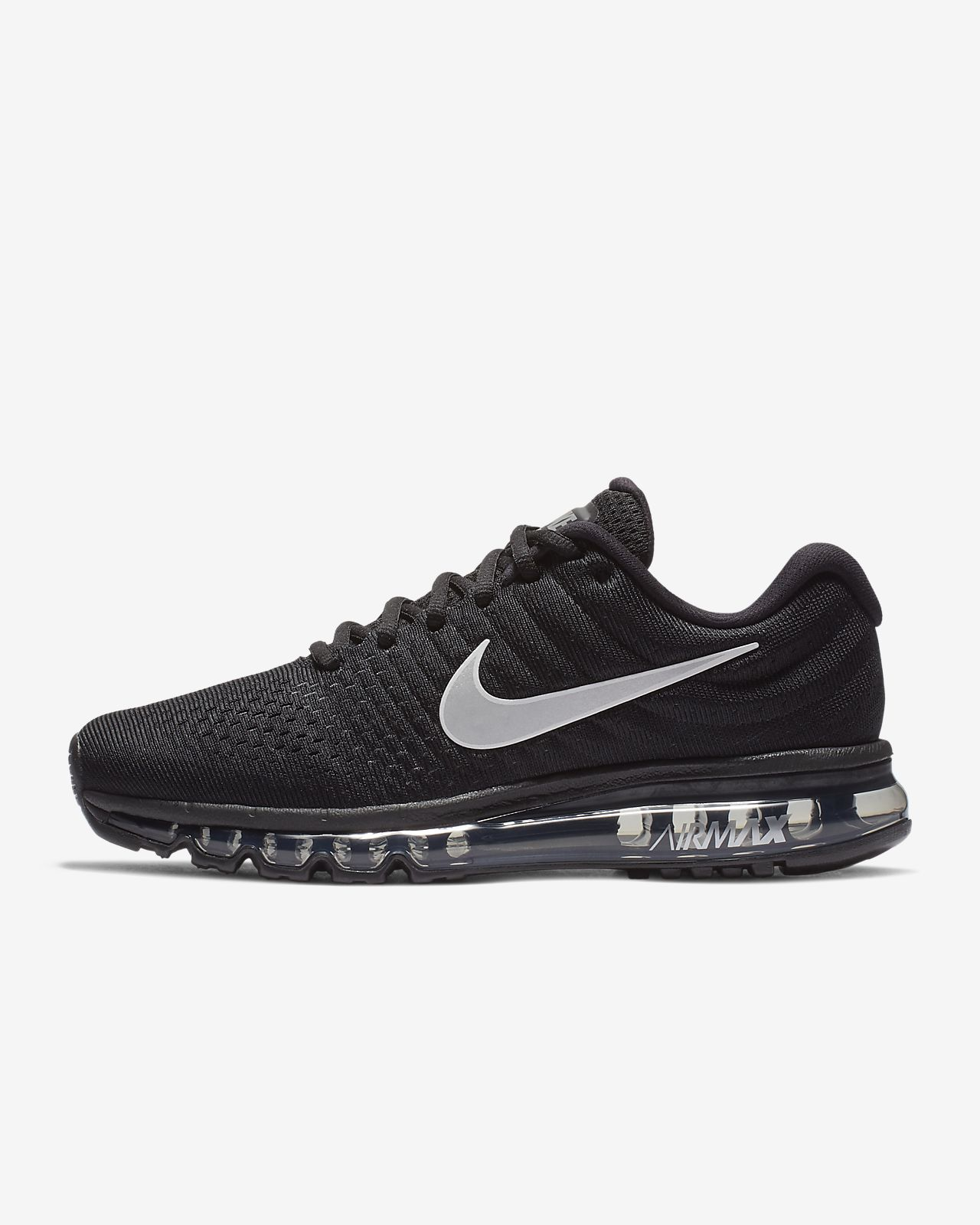 The Lowest Price Women Nike Air Max 2017 Shoe: Blue Sneakers