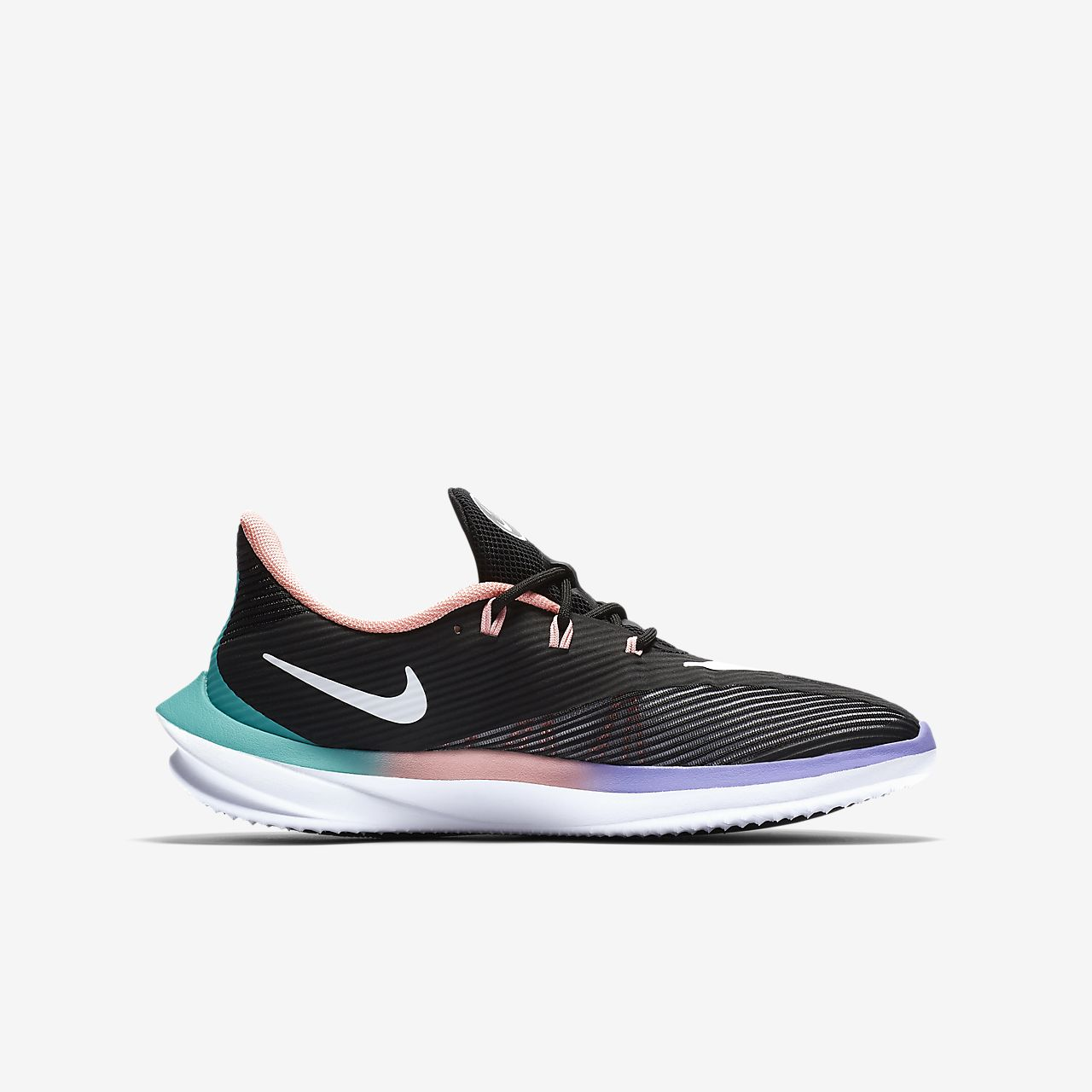 4978ce2c6d1 Nike Future Speed Little Big Kids  Running Shoe. Nike.com