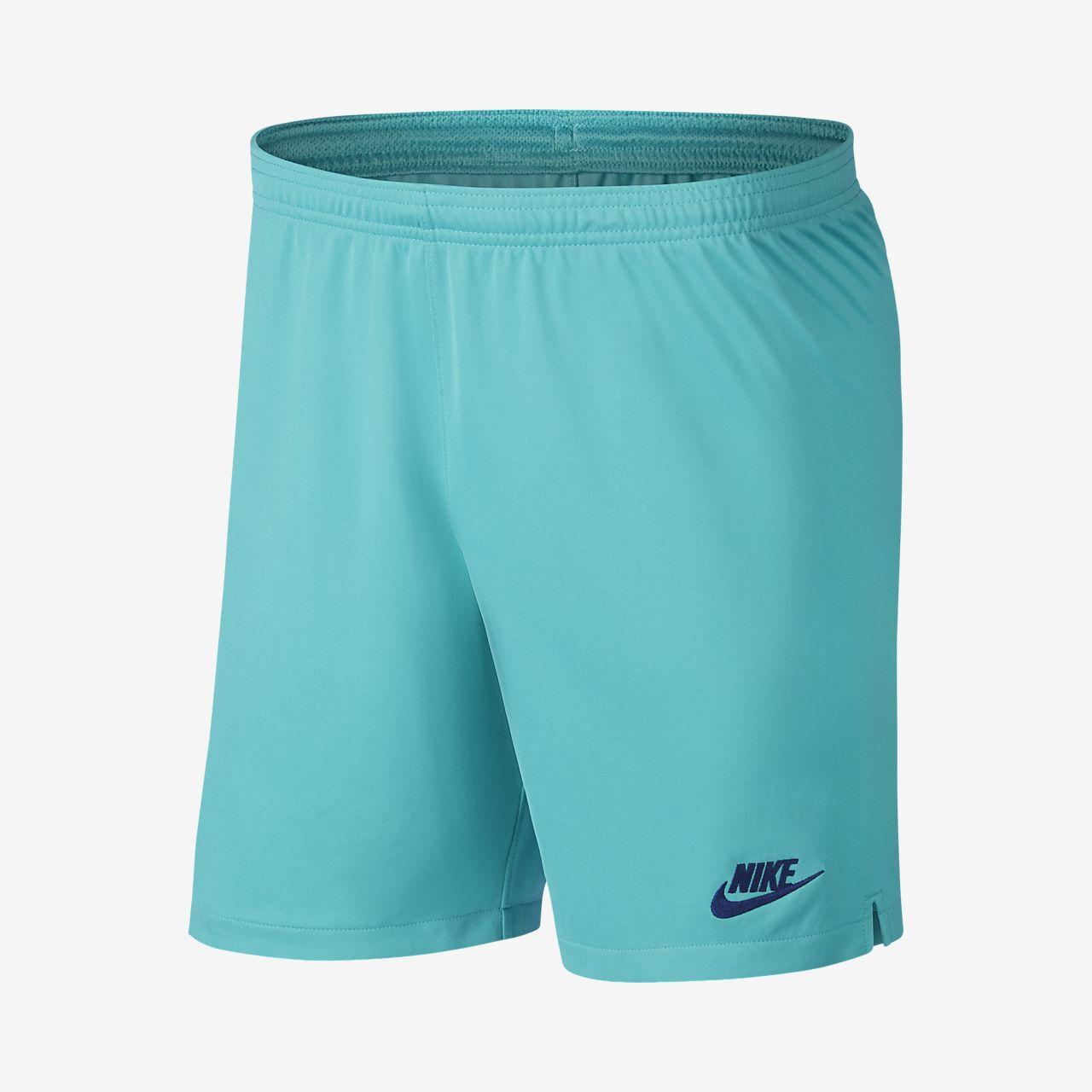 FC Barcelona 2019/20 Stadium Third Men's Football Shorts