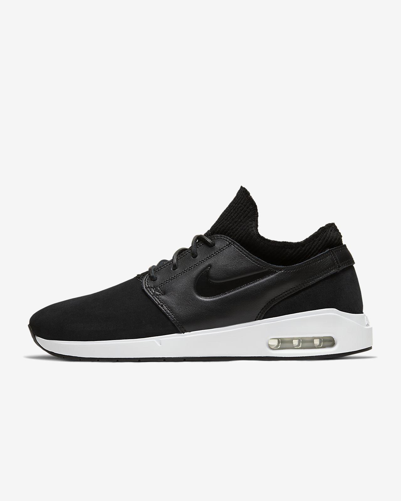 Nike SB Air Max Stefan Janoski 2 Premium Skate Shoe