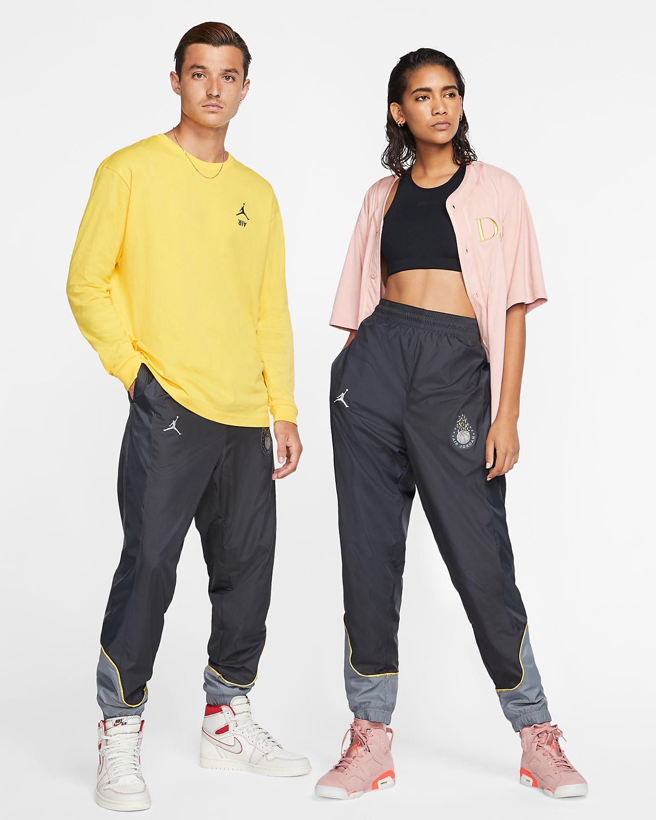 Jordan Legacy AJ4 Woven Trousers