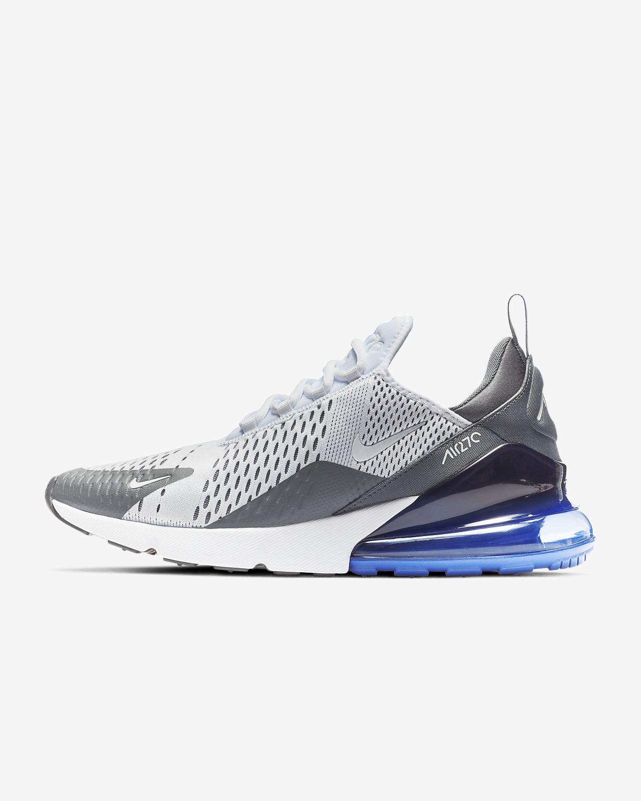 cheap for discount 85a7d f6e52 ... Chaussure Nike Air Max 270 pour Homme